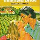 The Inherited Bride by Rebecca Stratton Harlequin 0373023995