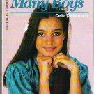 Too Many Boys - Celia Dickenson - Teen Romance 0553243551