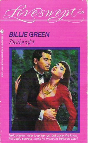 Loveswept 456 Starbright Billie Green - Romance 0553441019