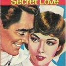 Nurse Barbys Secret Love 1964 Harlequin by Margaret Baumann