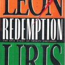 Redemption - Leon Uris Hardcopy 0060183330
