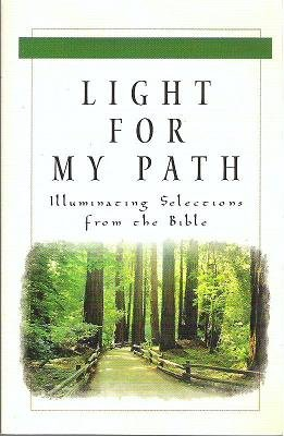 Light For My Path Inspirational Bible Selections 157748536X