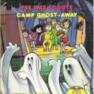 Pee Wee Scouts Camp Ghost Away - Judy Delton 0440400627