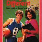 But This Girl Is Different - Grades 4-6 - by Arnold Madison 0590319981