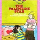 The Valentine Star by Patricia Reilly Giff Childrens 0440492041