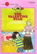 The Valentine Star by Patricia Reilly Giff Childrens 0440492041