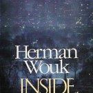Inside Outside A Novel by Herman Wouk 0316955043