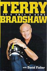 Its Only a Game - David Fisher and Terry Bradshaw 0743417283