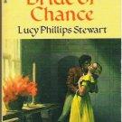 Bride of Chance - Lucy P Stewart Romance 0440108101