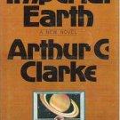 Imperial Earth by Arthur Clarke Hardcopy Science Fiction 0151442339