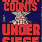 Under Siege - Stephen Coonts 0671742949