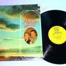 David Houston and Tammy Wynette - My Elusive Dreams lp bn26325