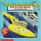 Out of This World - Space Rocks Scholastic - Joanna Cole 0590921568