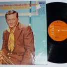 Danny Davis and the Nashville Brass Super Country lp lsp4571