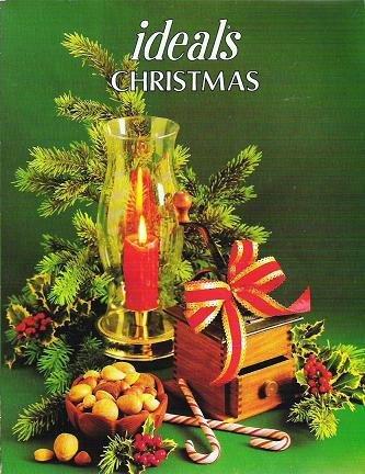 Ideals Christmas 1983 Magazine Back Issue 0824910230