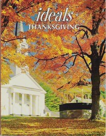 Ideals Thanksgiving Magazine 1987 - 0824910559