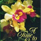 A Time to Love - Helen Steiner Rice Hardcopy 0800714962
