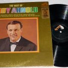 The Best of Eddy Arnold lp rca lpm 3565 One Owner 1967