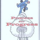 Process for Progress by Enock Sitima 6 Cassette Tapes Religion