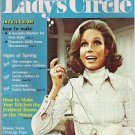 Ladys Circle Magazine April 1973 Mary Tyler Moore Ads Articles