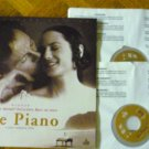 Movie - The Piano - Laserdisc 2 Disc Set Starring Holly Hunter