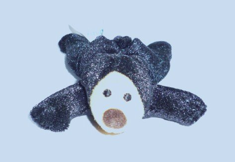 Animal Alley Cole Bear McDonalds Toy From Toys R Us