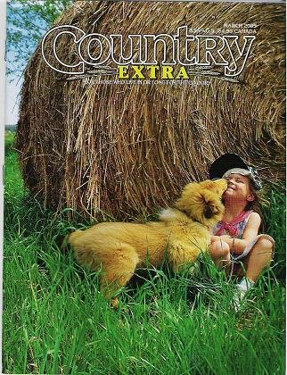 Country Extra Magazine 2005 For ThoseWho Live or Long for the Country