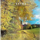 Country Extra Magazine November 2006 For Those Who Live / Long For the Country