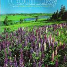 Country Magazine June July 2000 For Those Who Live or Long For the Country