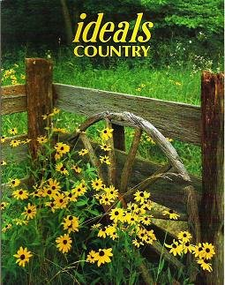 Ideals Country May 1999 Back Issue Magazine 0824911555