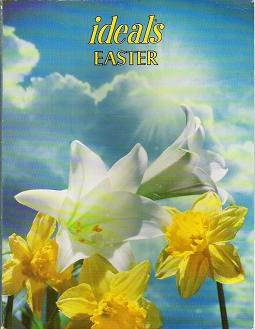 Ideals Easter 1983 Magazine Photography, Poems, Stories 0824910176