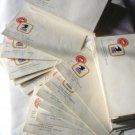 Lot of Eleven 7 1 1971 fdi Inaugurating USPS Envelopes No Cancel