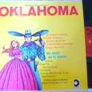 Oklahoma Rodgers and Hammersteins Mal Hasset Orchestra dlp-214