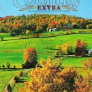 Country Extra Magazine Nov 1999 For Those Who Live or Long for the Country