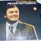 The Golden Voice of Frank Patterson - Double Album 198 hl-1057