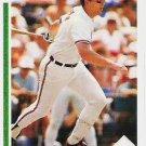 Baltimore Orioles Cal Ripken Jr 1991 Upper Deck Card 347
