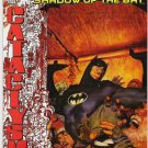 Batman Shadow of the Bat dc Comics No 74 May 1998 Perfect Cond