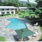 Paradise Motor Inn Inc Post Card Bennington Vermont