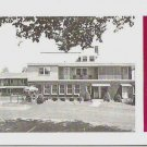 Advertising Card - The Northside Motel Willstown Massachusetts