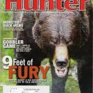 North American Hunter Magazine April May 2009 M Kayser, Palin and Judd