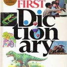 Macmillan First Dictionary - As New - Simon and Schuster ~ 0027617319