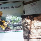 Welcome to My World by Eddy Arnold 6 lp Box Set 1975 Mint Readers Digest