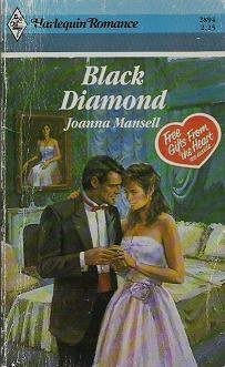 Black Diamond - Joanna Mansell - Harlequin 0373028946