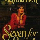 Seven For A Secret by Victoria Holt - Jean Plaidy 038542406X