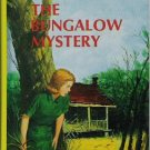 The Bungalow Mystery Nancy Drew No 3 - Carolyn Keene New 0448095033