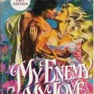 My Enemy My Love by Elaine Coffman Romance Novel 0440202841
