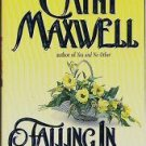 Falling in Love Again - Cathy Maxwell 0380787180