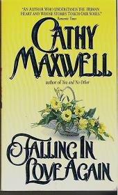 Falling in Love Again - Cathy Maxwell 0380787180