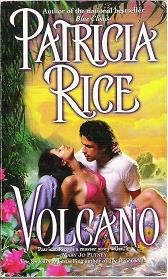 Volcano - Patricia Rice 0449006093