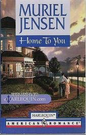 Home to You - Muriel Jensen 0373153279